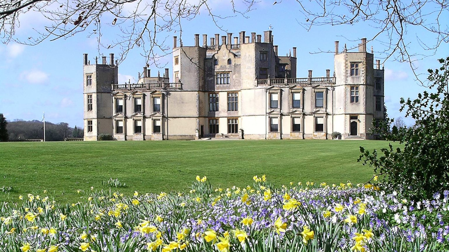 5. Sherborne Castle, Sherborne - Reduced price entry with National Art Pass