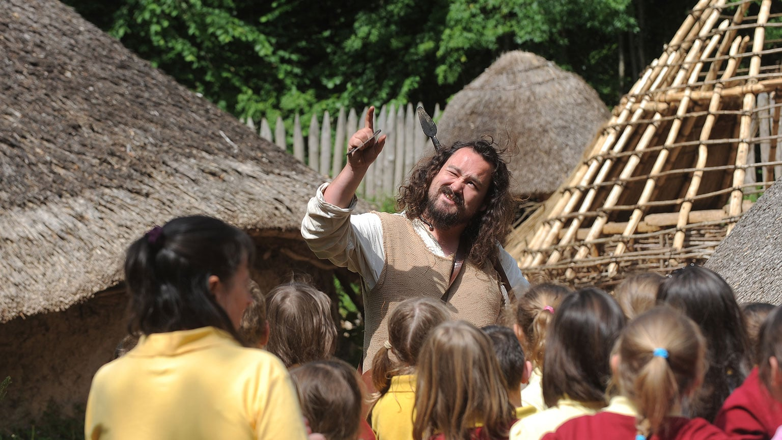 9. St Fagans: National History Museum, Cardiff - Free to all