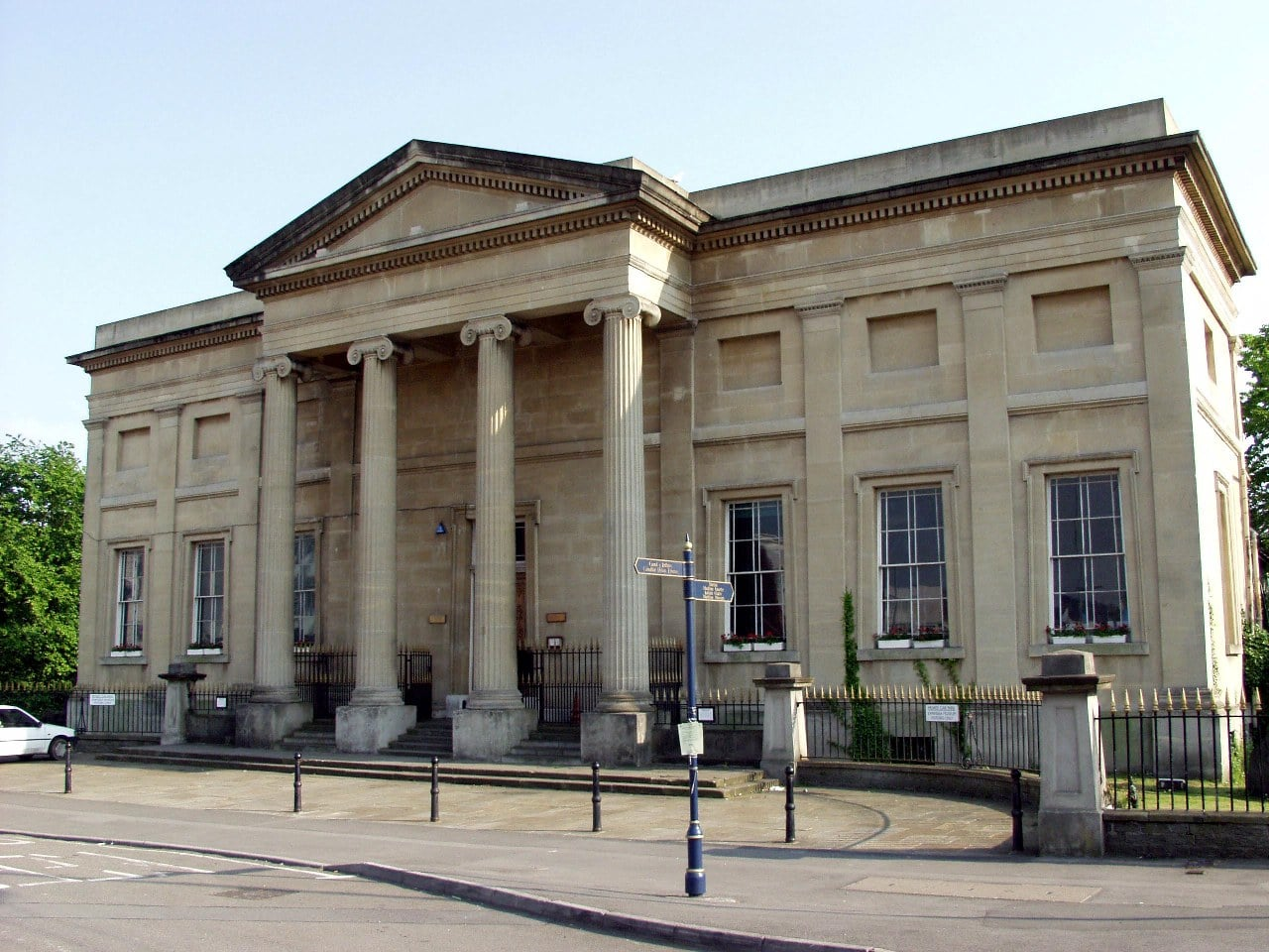1. Swansea Museum and Dylan Thomas Centre - Free to all