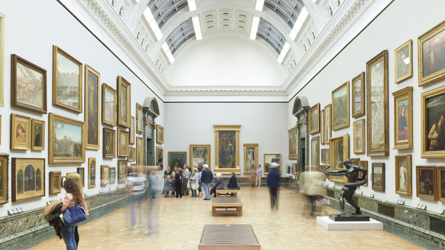 Tate britain london museums and galleries art fund for Art galleries that buy art