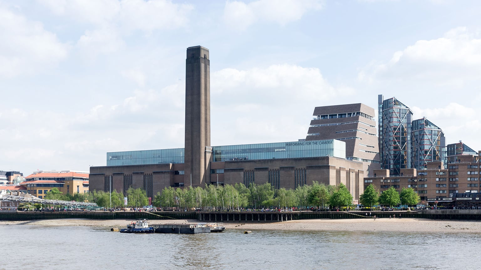 Tate Modern London - Museums and galleries - Art Fund