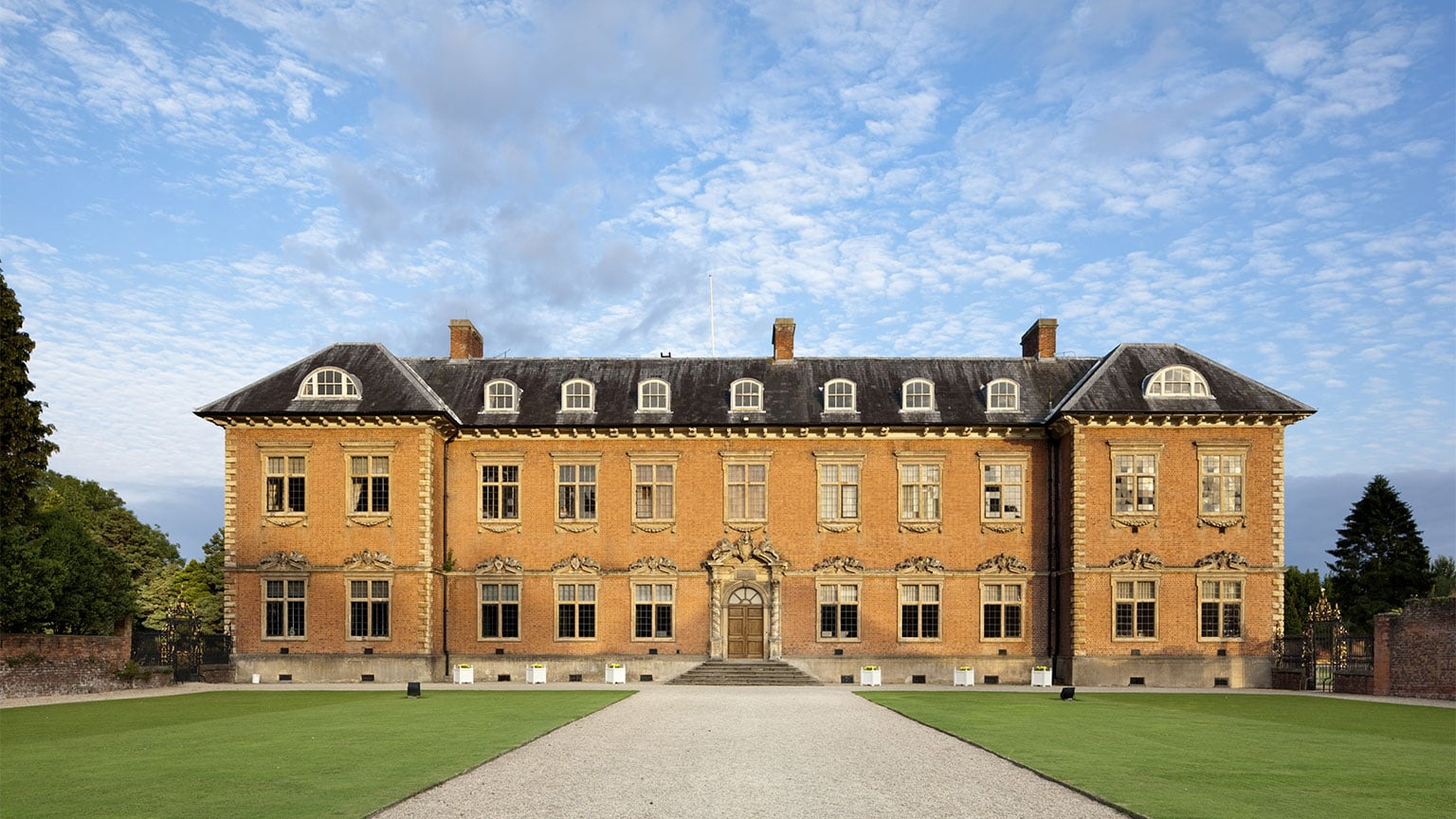 2. Tredegar House, Newport - Free entry with National Art Pass