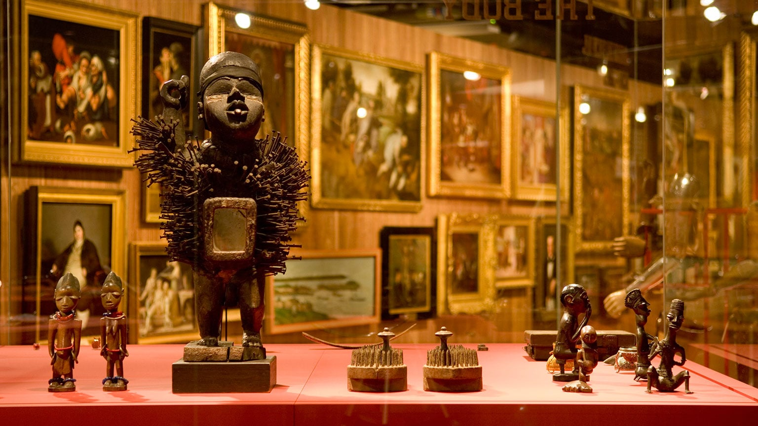 Wellcome Collection Art Fund
