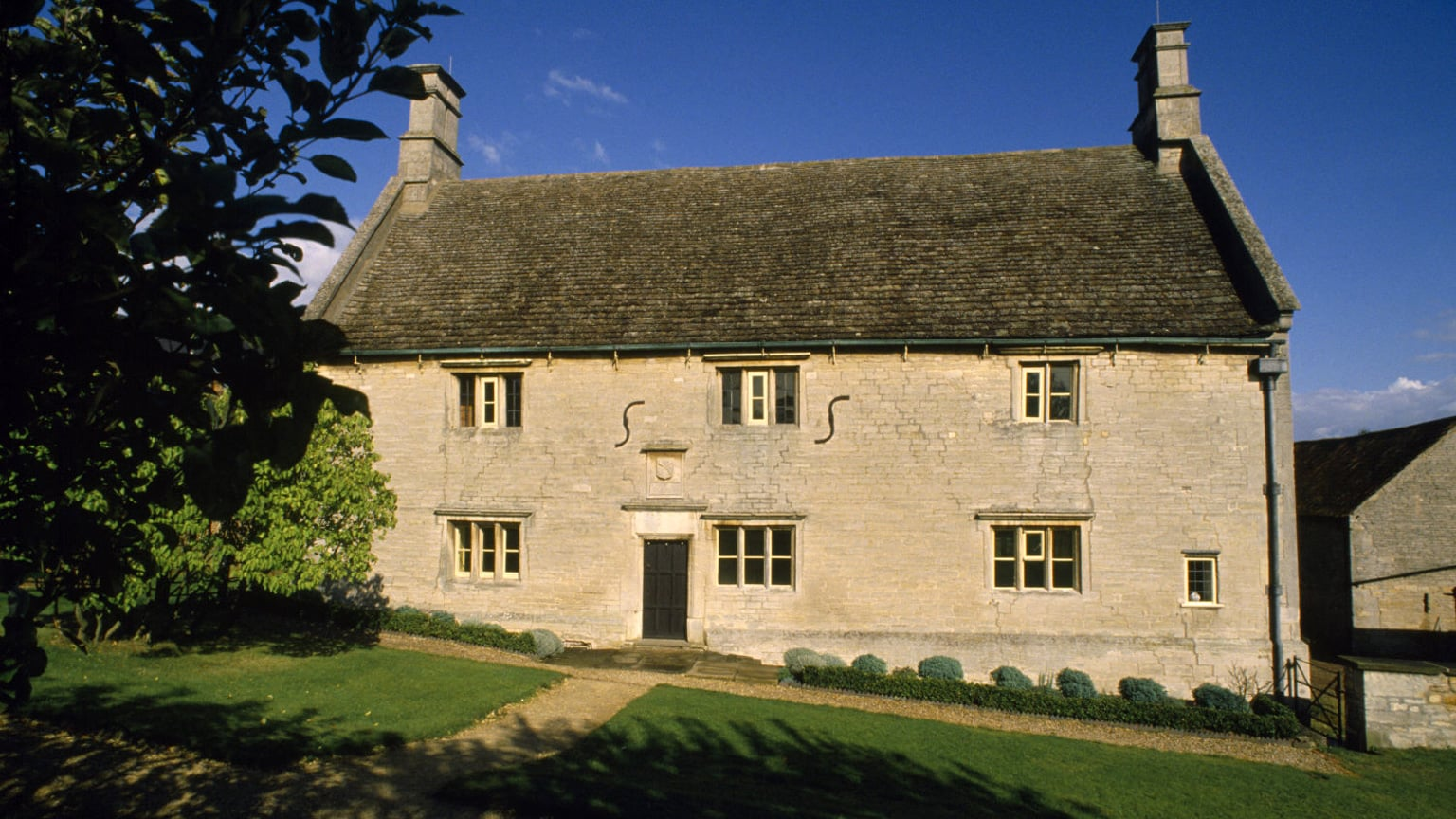 6. Woolsthorpe Manor, Lincolnshire - Free entry with National Art Pass