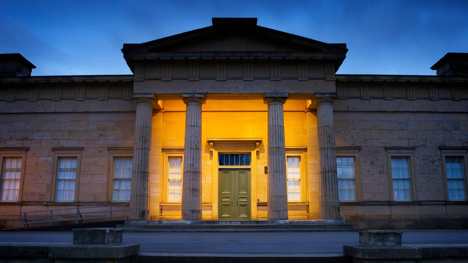 Yorkshire Museum. Free entry with National Art Pass -