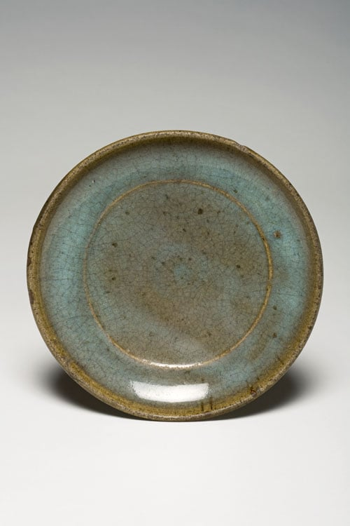A Collection of Chinese pottery and porcelain