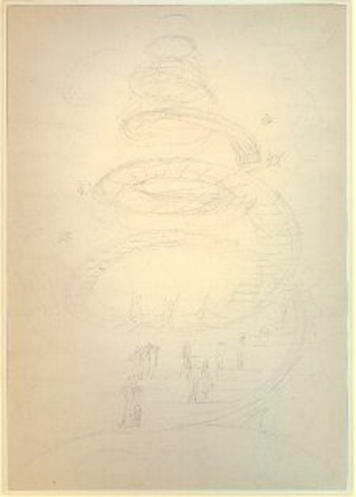 Illustrations to the 'Divine Comedy' by Dante