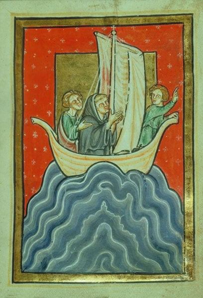 The Life and Miracles of St Cuthbert