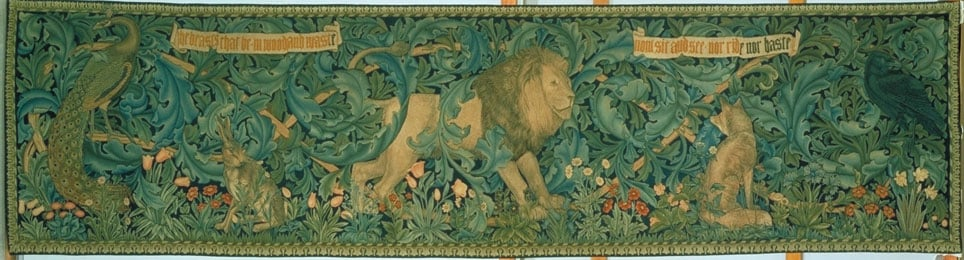 Tapestry: The Forest
