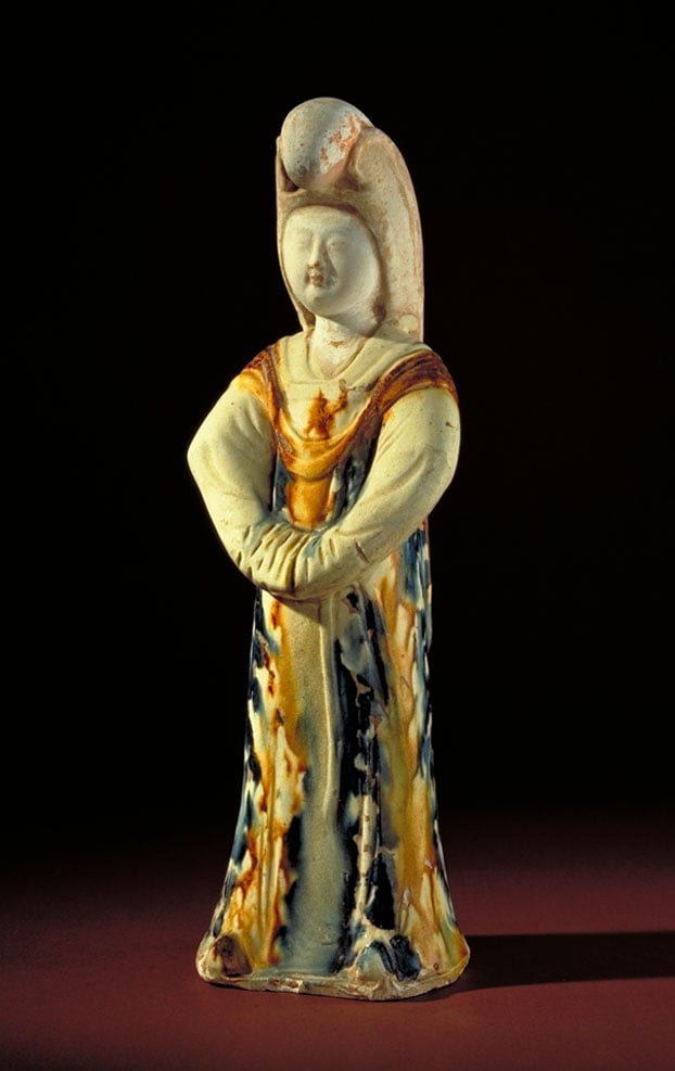 The Eumorfopoulos Collection: Ceramics
