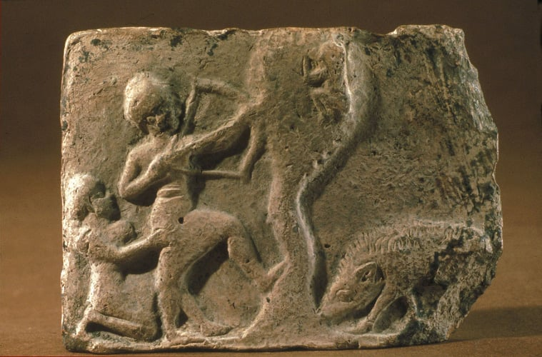 Sumerian and Babylonian Sculpture