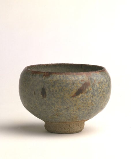 Porcelain and Stoneware