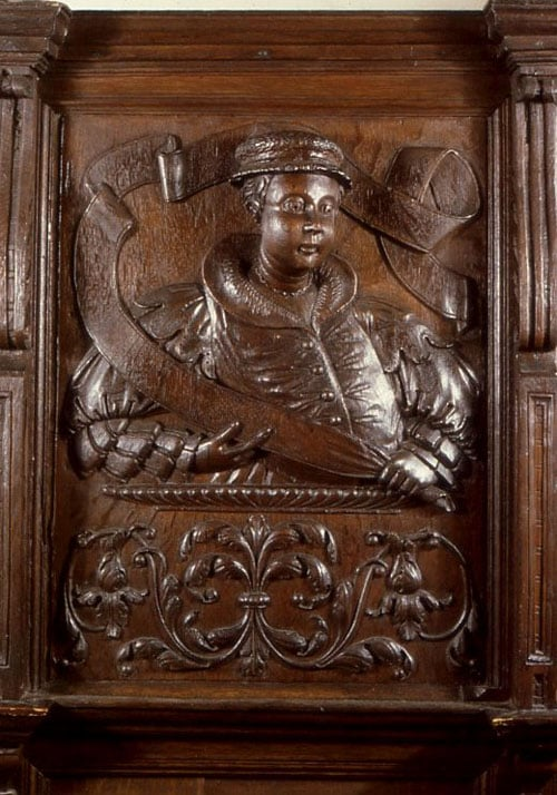 The Cathcart Panels