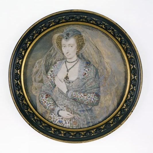 Lucy Harrington, Countess of Bedford & Henry Frederick, Prince of Wales