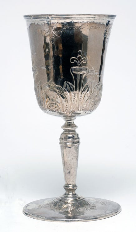 Charles I Silver Wine Cup