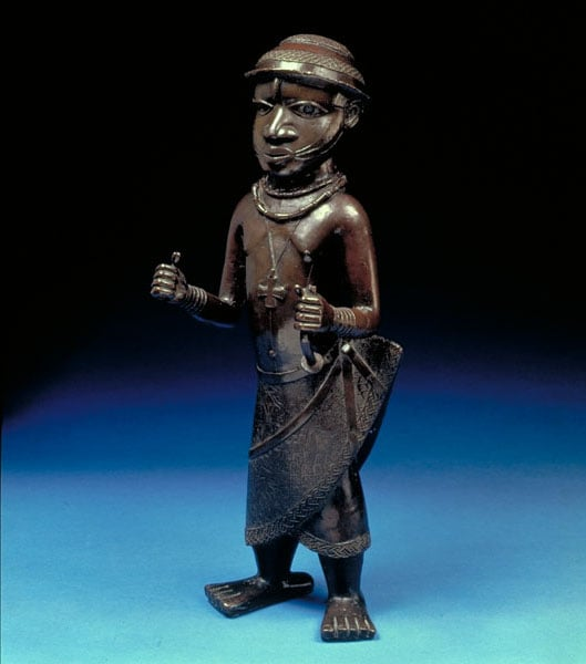 The Oldman Ethnographical Collection