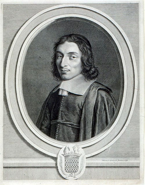 Collection of Portrait Engravings