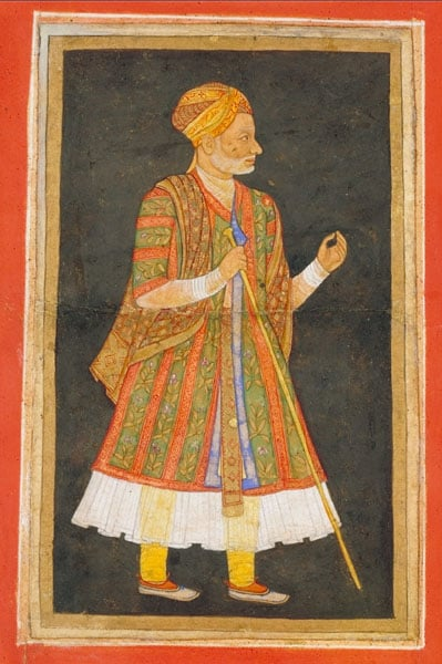 Indian Paintings and Drawings