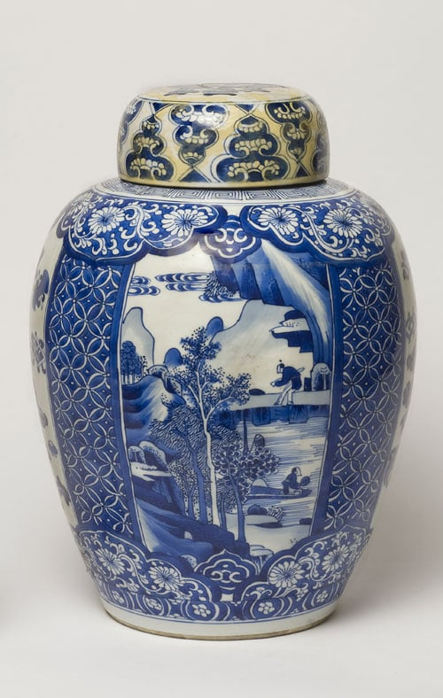 Collection of Chinese Porcelain
