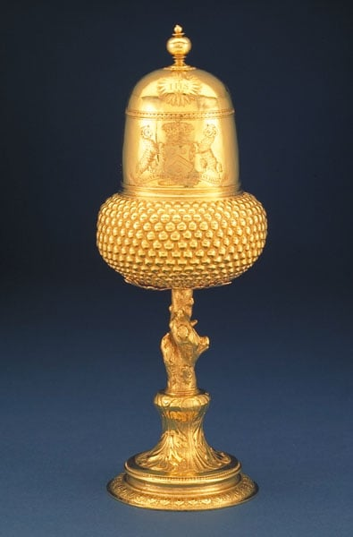The Gold Acorn Cup