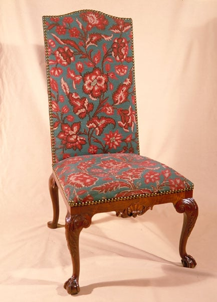 Suite of Early George II Furniture