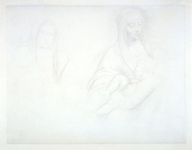 Collection of drawings