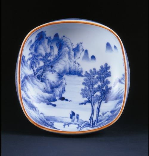 Collection of Japanese Porcelain