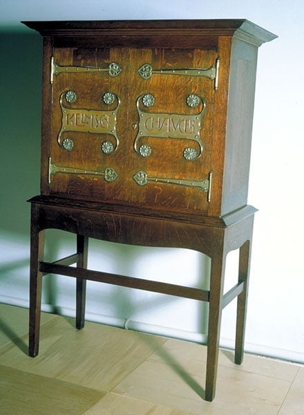 A Collection of Furniture