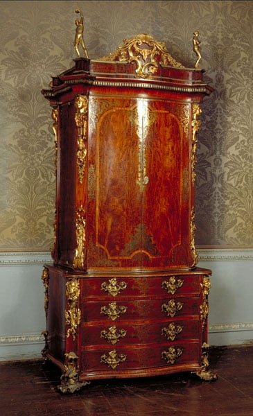 The Channon Cabinet