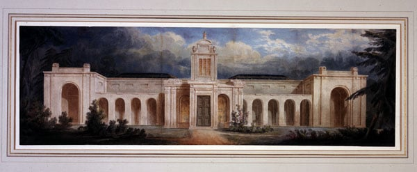 By permission of the Trustees of the Dulwich Picture Gallery