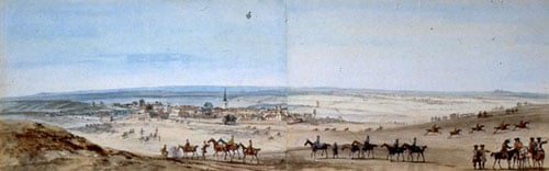 The Newmarket Watering Course