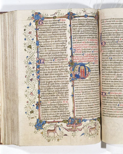 The Helmingham Breviary