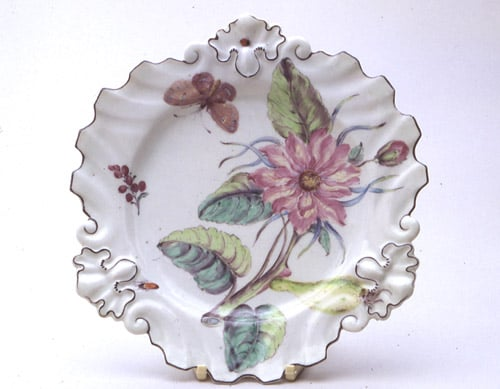 The Cochrane Collection of British and Continental Porcelain