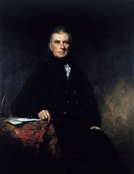Captain John Grant, Factor to the Earl of Seafield