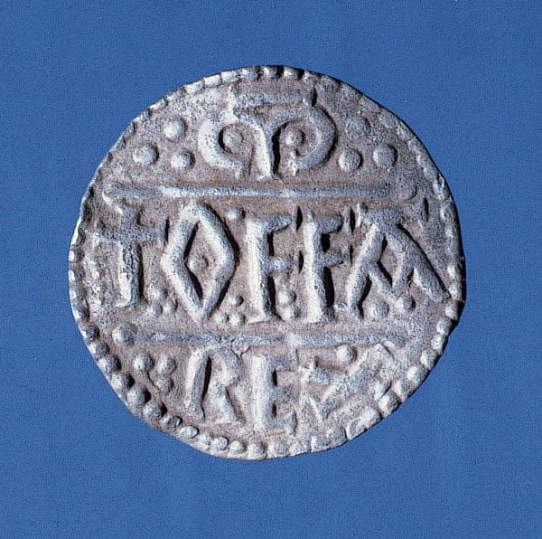 Penny of Offa, King of Mercia