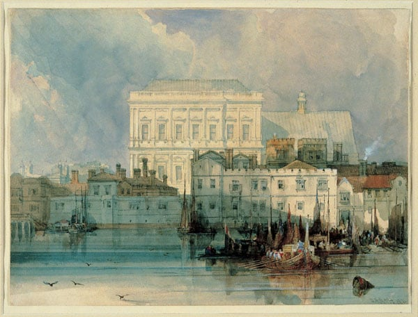 The Banqueting Hall, Whitehall