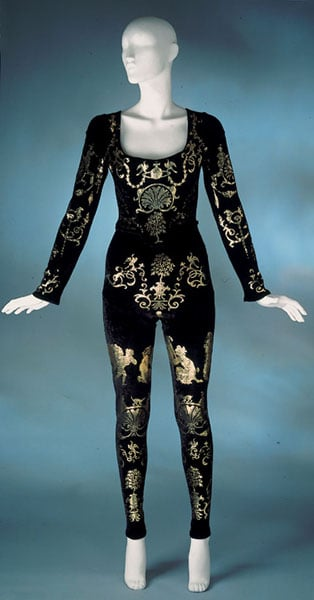 The Michael and Gerlinde Costiff Costume Collection