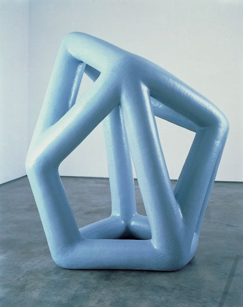 © Courtesy Lisson Gallery and Richard Deacon
