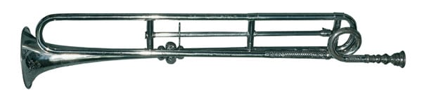 Wind instruments from the Boosey & Hawkes collection