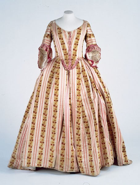 Historic Costume from the Castle Howard and Lansdowne Collections