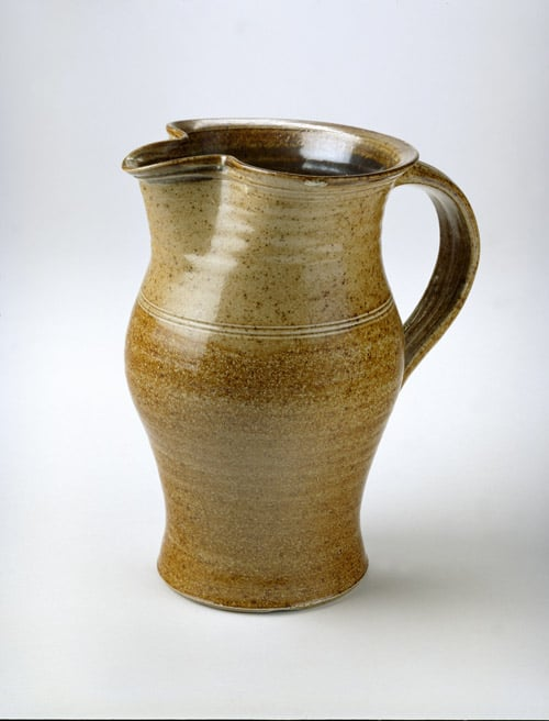 Collection of British Studio Pottery