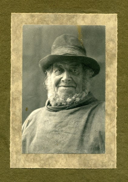 Collection of photographic prints, autochromes & negatives