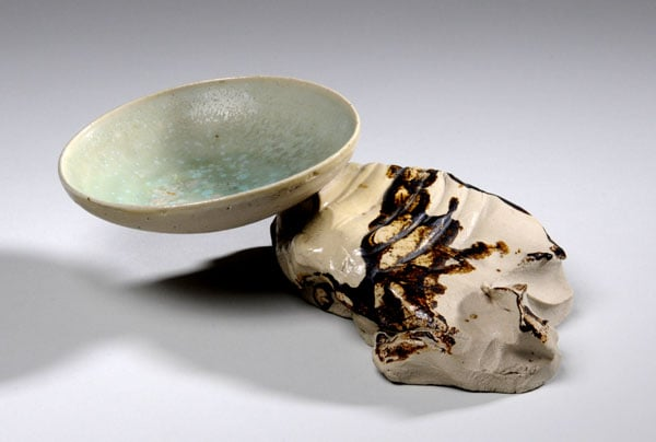 1) Bowl on Clay; 2) Bowl on Fist