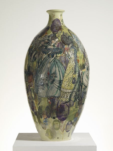 © Grayson Perry, courtesy Victoria Miro Gallery, London / images in gallery - Photo: Mark Waugh