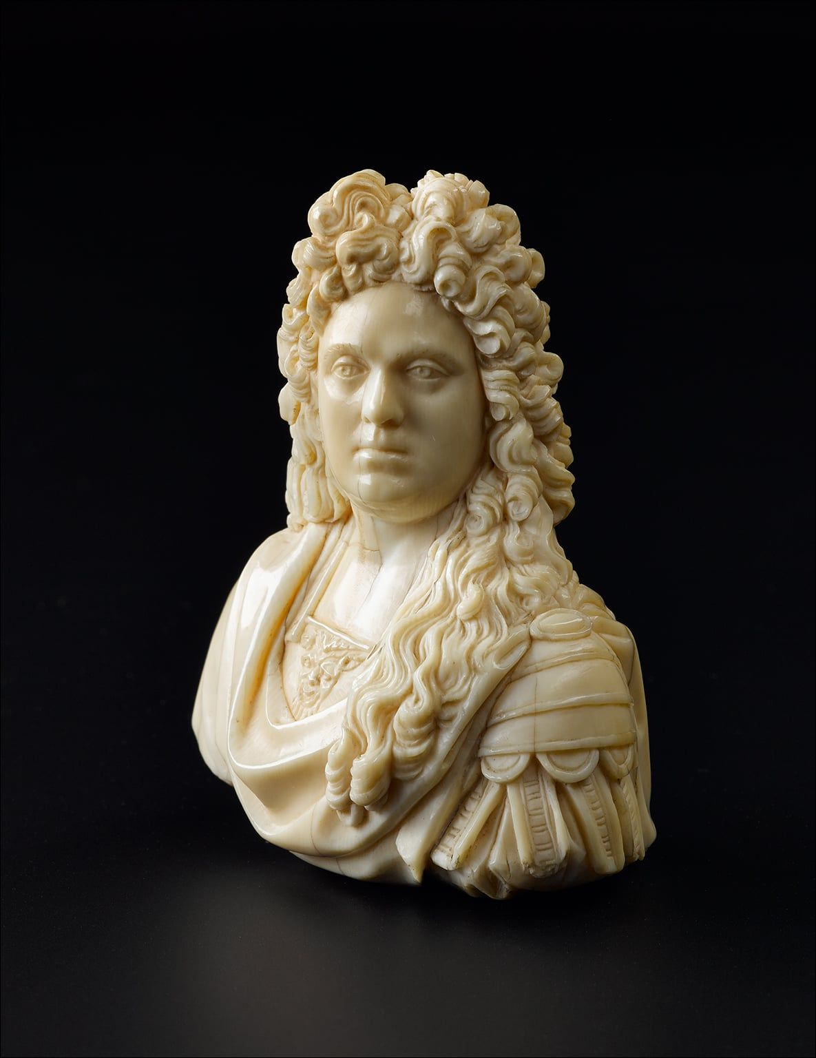 Le Marchand Ivories