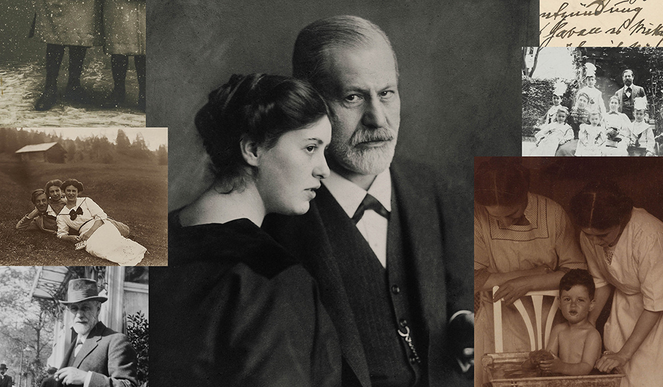 1920/2020: Freud and Pandemic
