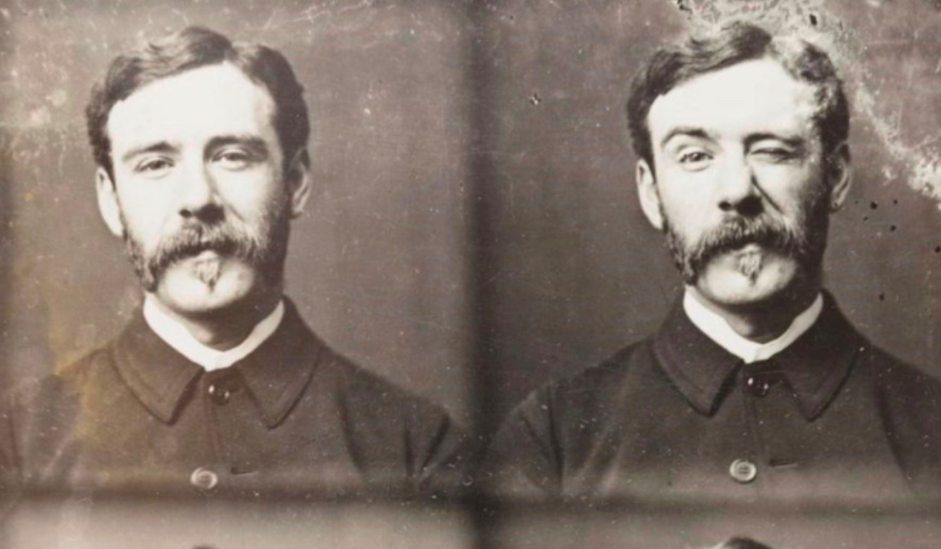 Who was William Friese-Greene?