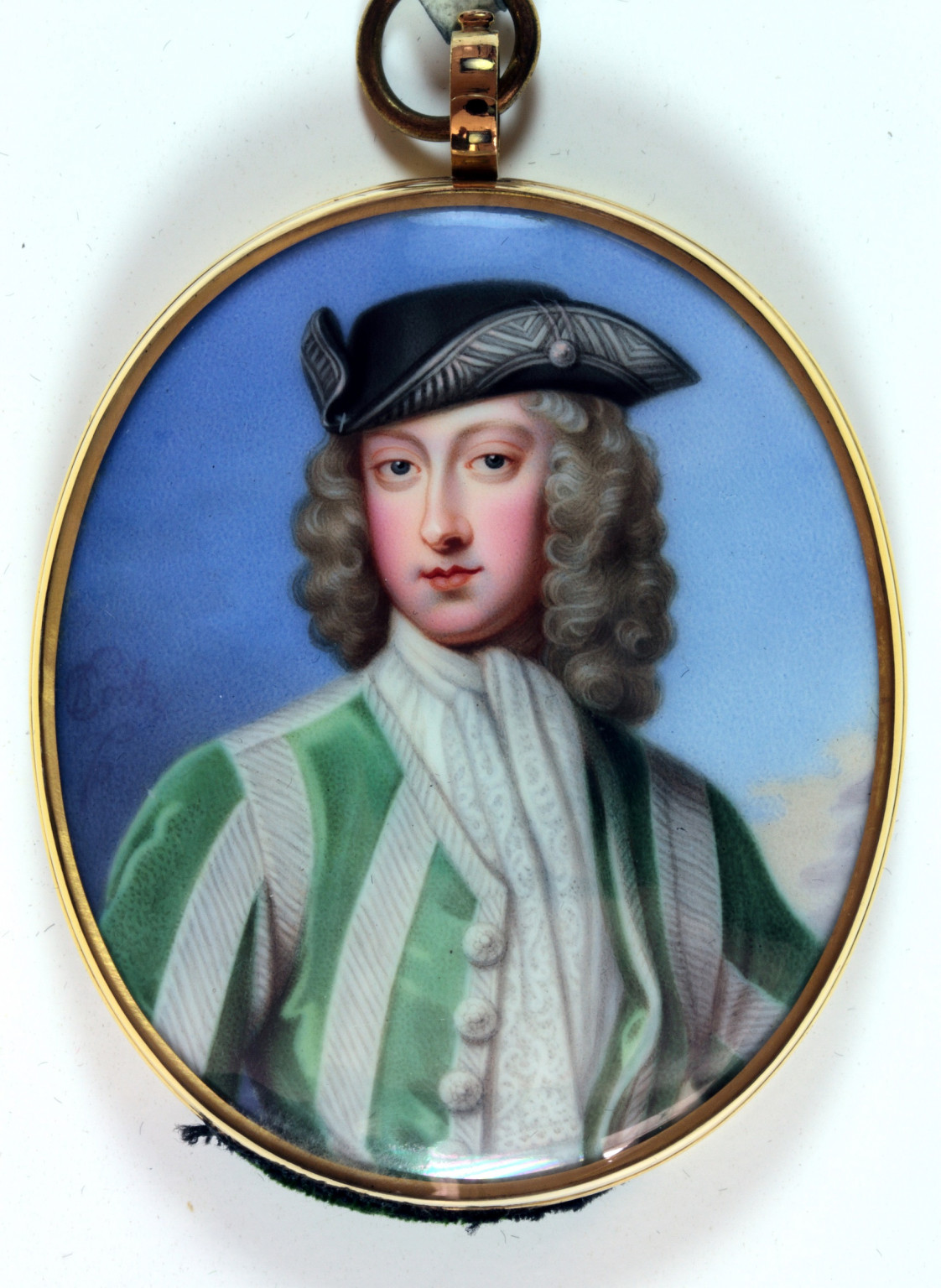 Lady Henrietta Cavendish-Holles, Countess of Oxford
