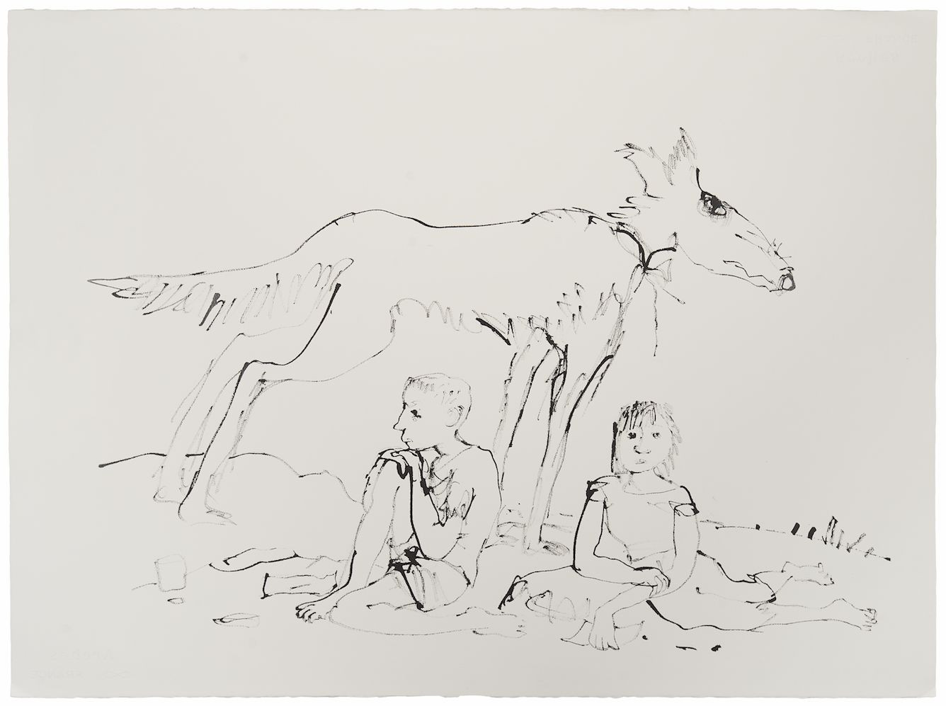 Quentin Blake: Gifted