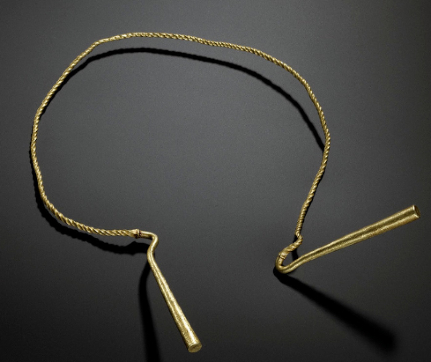 The Minch Torc